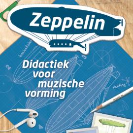 Zeppelin didactiek muzische vorming